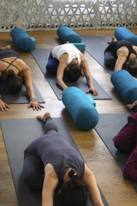 gentle- yoga
