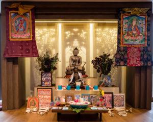 London Buddhist Arts Centre Room Hire
