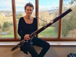 Ursula Leveaux