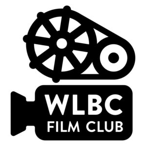 WLBC Film Club Logo